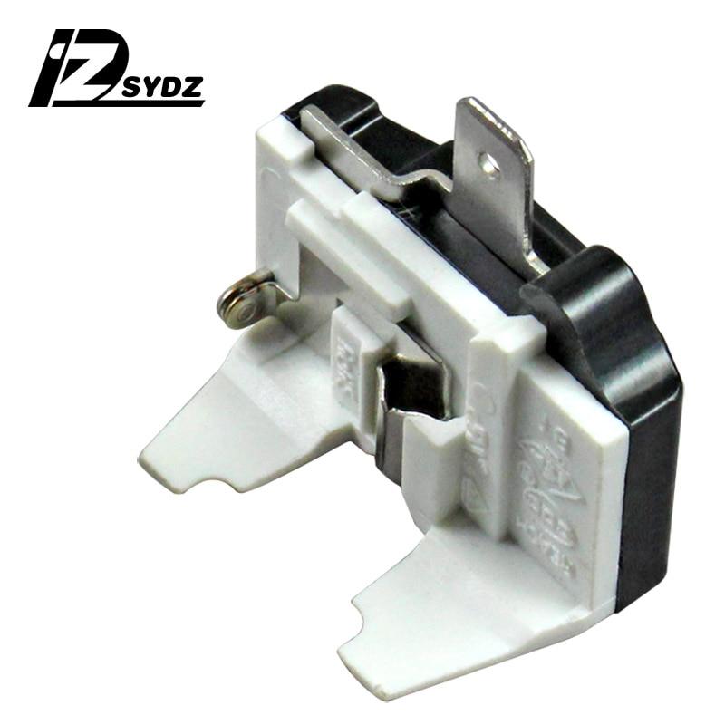 1/2HP защита от перегрузки холодильник защита от перегрева защита от перегрузки по току Морозильник Компрессор аксессуар