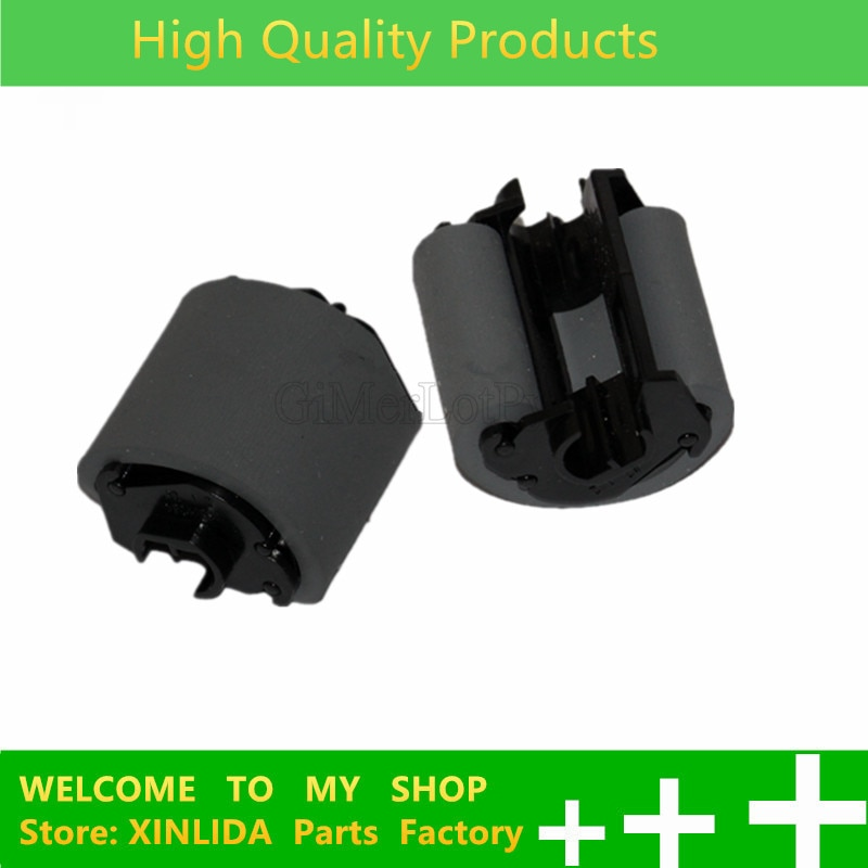 Gimerlotpy JC73-00239A pick up rolo para samsung scx 4725 4725fn ml 2510 2570 2571n x3200mfp impressora