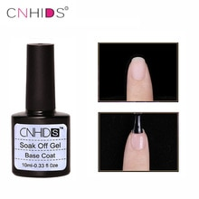 Vernis à ongles Transparent Vernis à ongles UV 10 ml Vernis à ongles longue durée Vernis à ongles manucure Semi Permanent