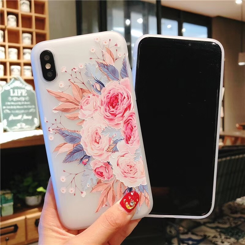 Caso en Redmi 5 Plus 5A 6 6A 7 7A Nota 5 5 5 6 6 7 S2 K20 Pro cubierta de teléfono de TPU suave para el Xiaomi Mi 8 A1 A2 lite funda de silicona