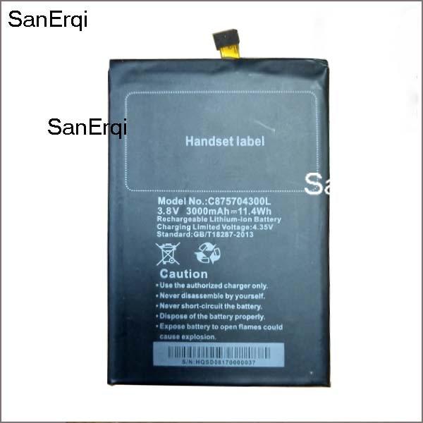 3,8 V 11.4Wh 3000mAh 1ICP4/57/87 C875704300L para Cromax Micromax AQ5001 zaw1055qaa batería