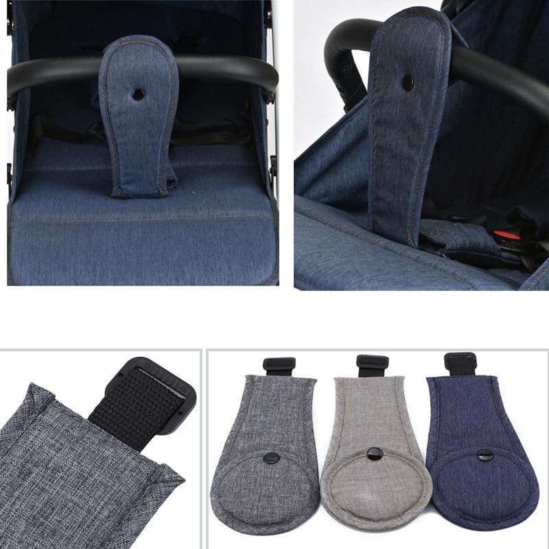 Аксессуар для детской коляски, ремень для автомобильной коляски, передний Ремень для коляски, противоскользящие аксессуары для коляски