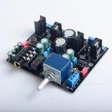 NE5534 * 2 TPA6120A carte Amp casque alpes ton Tuning Deluxe édition