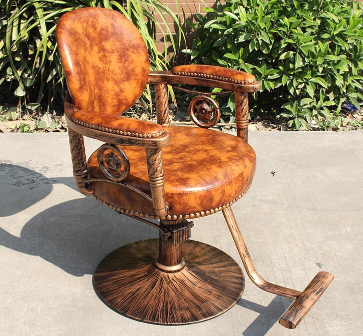 كرسي تصفيف الشعر 66650 كرسي حلاقة أسفل كرسي الحلاقة 59514