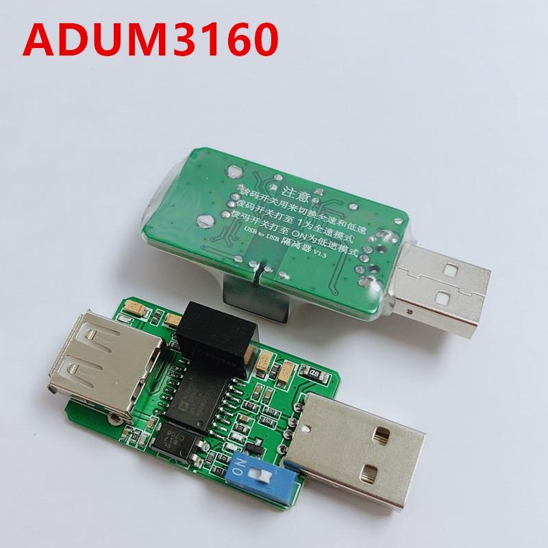 Nuevo 1500v aislador USB ADUM3160 USB a USB ADUM3160/ADUM4160 para USB 2,0