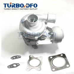 Carregador turbo RHV4 VJ38 completa turbocharger Para Ford Ranger 3.0 TDCi BT50 156 HP 1447253/1789132/4943873/RE6M349G438AC