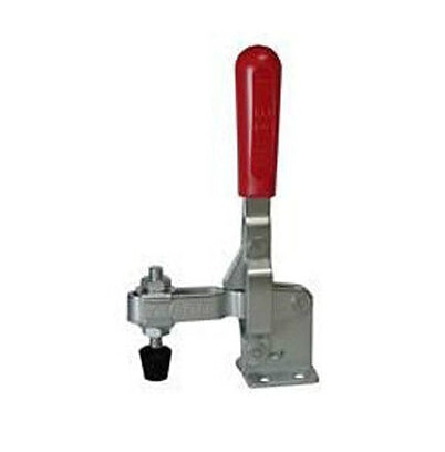 Metal Quick Release Hand Toggle Clamp Tool 12265