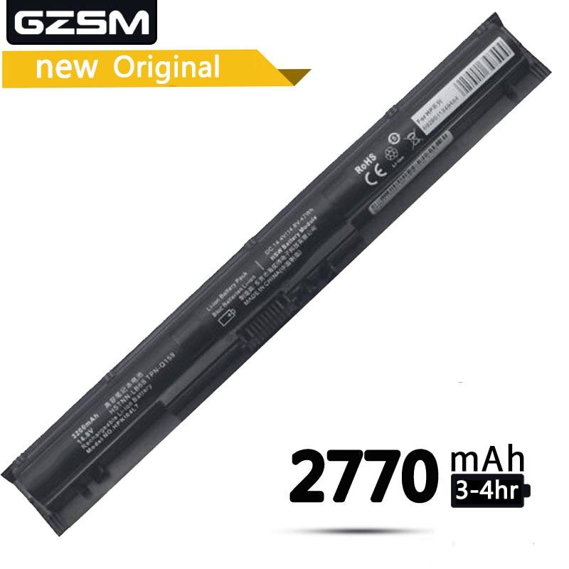 Batería de ordenador portátil GZSM K104 800049-001 HSTNN-DB6T HSTNN-LB6S para HP N2L84AA TPN-Q158 Star Wars Edición Especial 15-an005TX batería