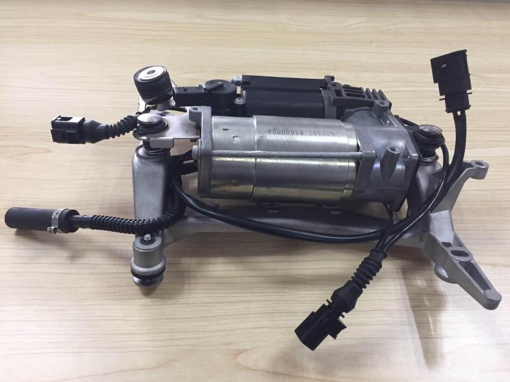 Bomba de aire de absorción de choque 4L0698007C para Audi Q7 / 2005-2012
