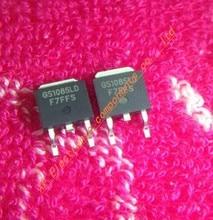 20 قطعة/الوحدة GS1085CLD GS1085LD TO-252 رقاقة الكمبيوتر المحمول الأصلي الجديد