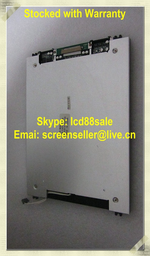 أفضل سعر و جودة الأصلي LM-CA53-22NSK الصناعية LCD عرض