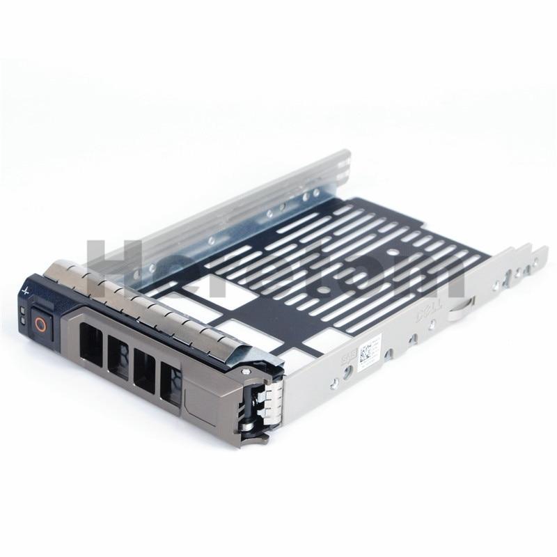 """KG1CH 3,5 """"Hotplug жесткий диск лоток Caddy hdd стойка кронштейн для Dell PowerEdge R730 R730XD R430 R530 T430 R230"""