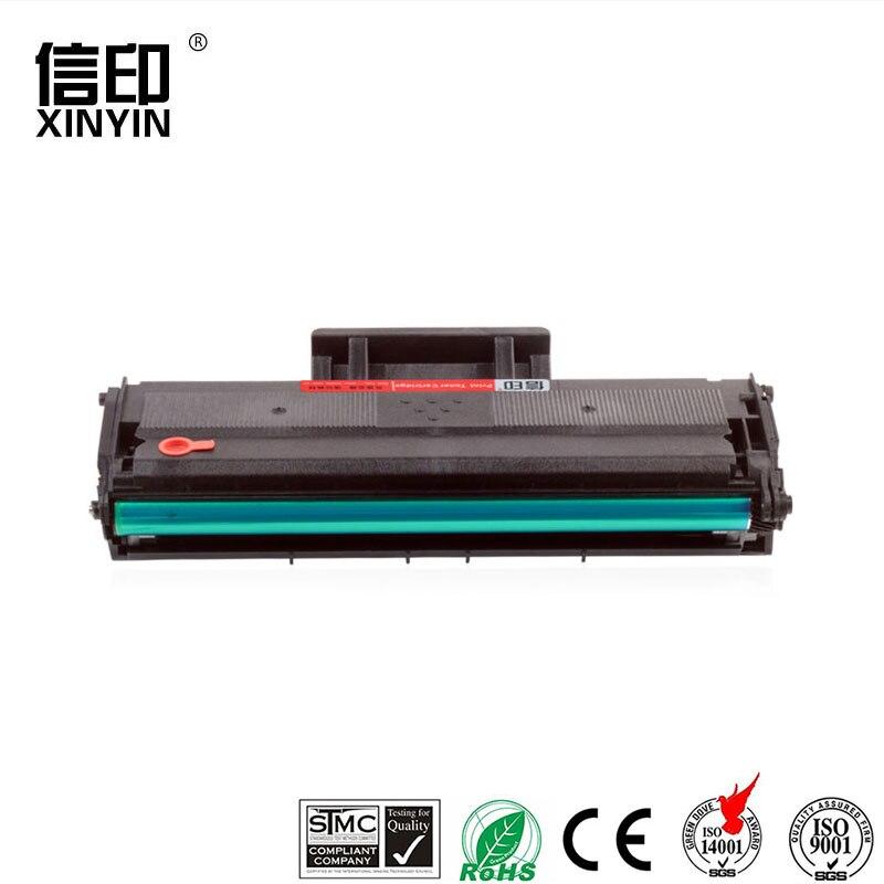 Cartucho de tóner compatible con XColor MLT-D111S D111S para impresora de tóner Samsung MLT-D111S ML111 111 111S M2020 2022W 2070W