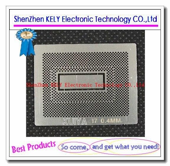 Прямое Отопление core I7 SR02S I7-2675QM SR02S CPU BGA трафарет шаблон