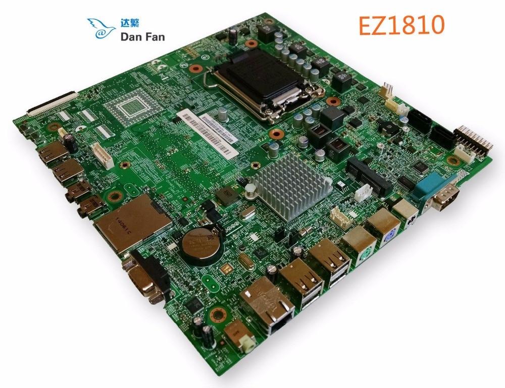 اللوحة الأم لـ ACER EZ1810 Z1810 AIO ، PIH61L/ezawa 10128-1 48.3FC01.011 ، تم اختبار 100% ٪ ، عمل كامل