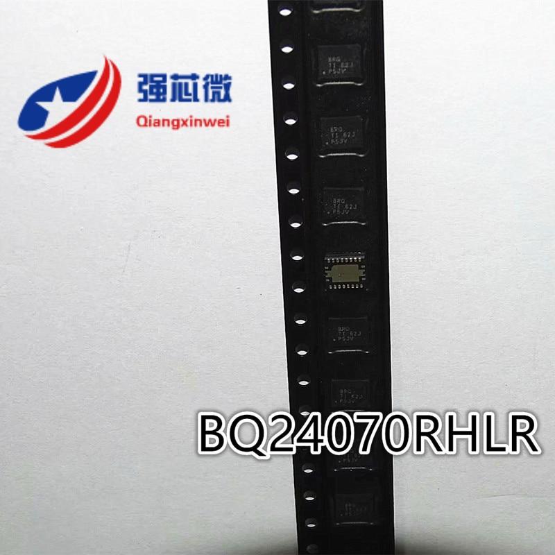 BQ24070RHLR BQ24070RHL BQ24070 integrado IC Chip original