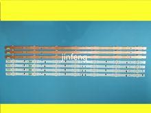 650mm 7 LED lámpara de luz de fondo de para Samsung TV de 32 pulgadas 2014SVS32HD D4GE-320DC0-R3 CY-HH032AGLV2H UW32h4000 LM41-00041L