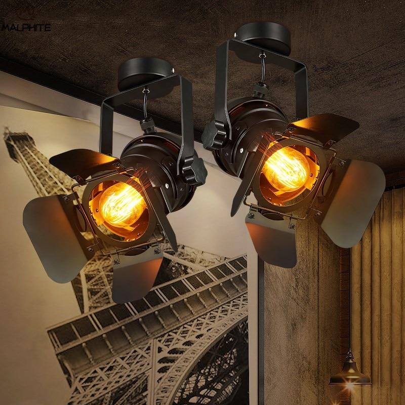 مصباح معلق LED صناعي عتيق ، مصباح معلق قديم ، مثالي للمطبخ أو الفندق أو البار.