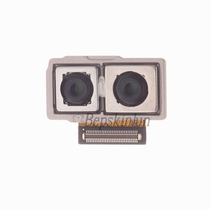 Bepskinlun Original Back Rear Dual Camera Replacement Part for Huawei Mate 10 / Mate 10 Lite / Mate 10 Pro enlarge