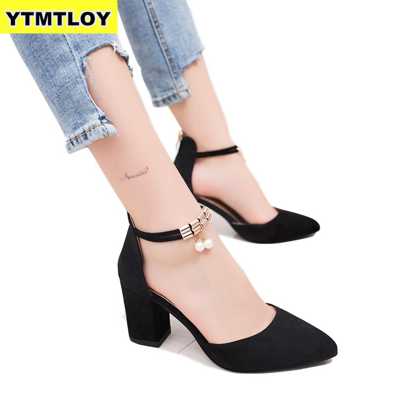 Модные женские повседневные сандалии с ремешком на щиколотке; Летние туфли на высоком каблуке с пряжкой; Женские офисные сандалии-гладиаторы золотого цвета