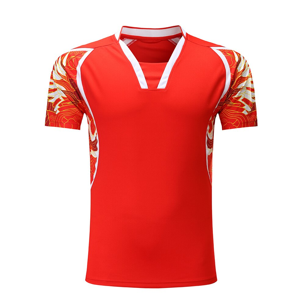 Free Custom badminton t shirt Women/Men's, sportswear CHINA Tennis shirt , Dry-Cool Badminton jersey 201#