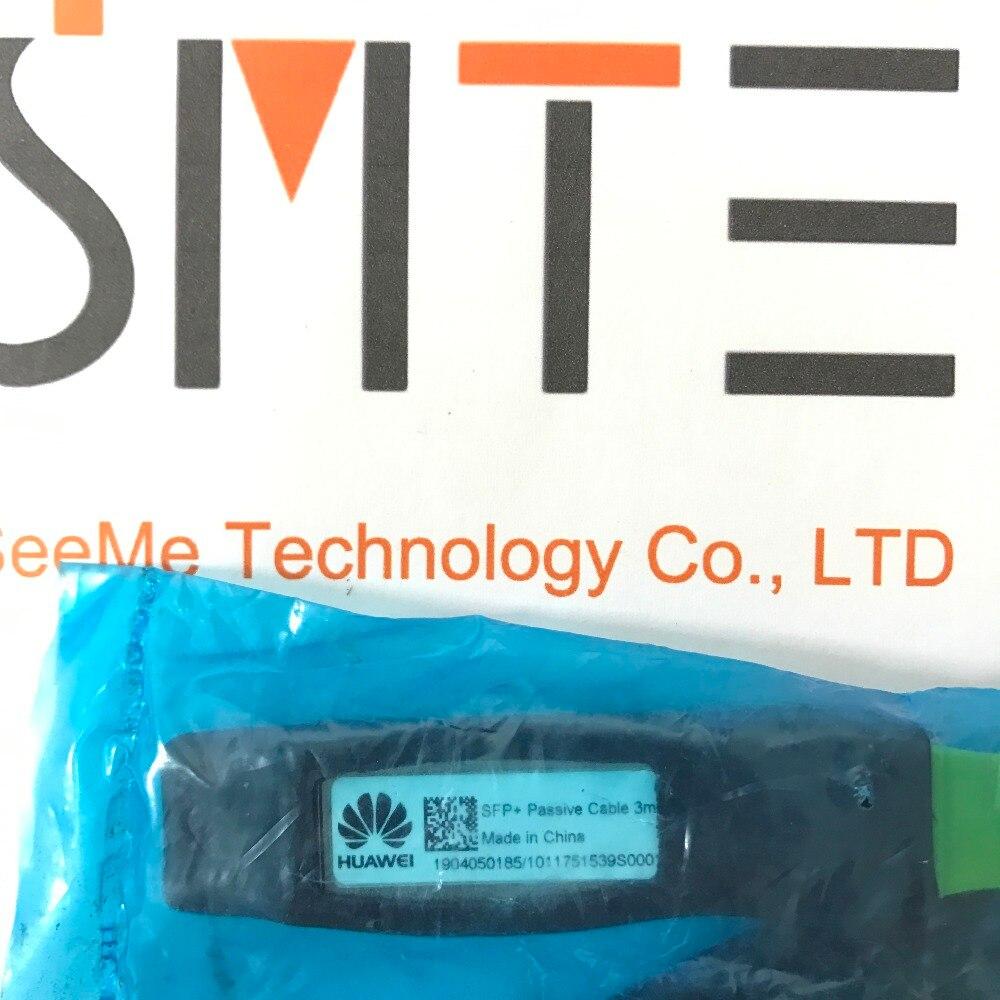 HW, программированием в производственных условиях + Пассивный кабель 30AWG-3m 04050185 для S6700/5700 5710 7700