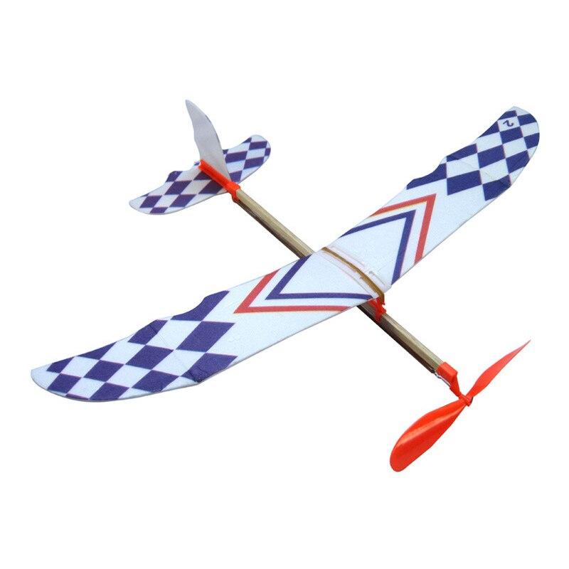 2018 NEUE Handwurf Fliegen Segelflugzeug Flugzeuge Schaum Flugzeug Party Tasche Füllstoffe Pädagogisches Lustiges Spielzeug Für Kinder Kinder Spielen Spiel