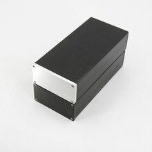 BRZHIFI BZ1005 boîtier en aluminium pour bricolage personnalisé