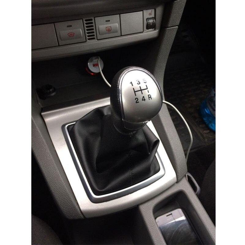 Bouton de levier de levier pour voiture   Pour FORD FOCUS MK2 FL MK3 MK4 MK7 MONDEO MK3 TRANSIT GALAXY FIESTA