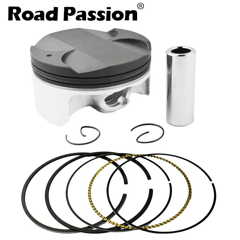 STD 75 мм контактный диаметр 17 мм мотоциклетные детали поршневого кольца для HONDA CBR1000RR CBR 1000RR CBR1000 RR 2004 2005 2006 2007