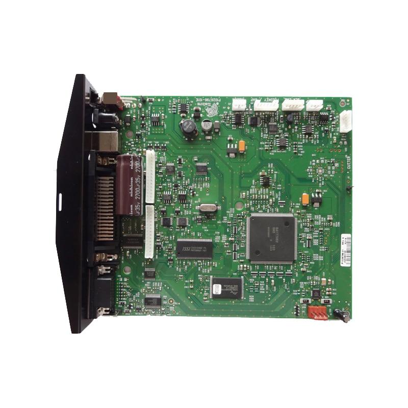Vilaxh 1pcs Used Mainboard For zebra TLP 2844 TLP2844 LP 2844 LP2844 Mother Board  main board Formatter Board Logic