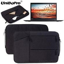 Unidopro multifonctionnel Aktentasche pochette porte-documents pour Lenovo Thinkpad T430 14