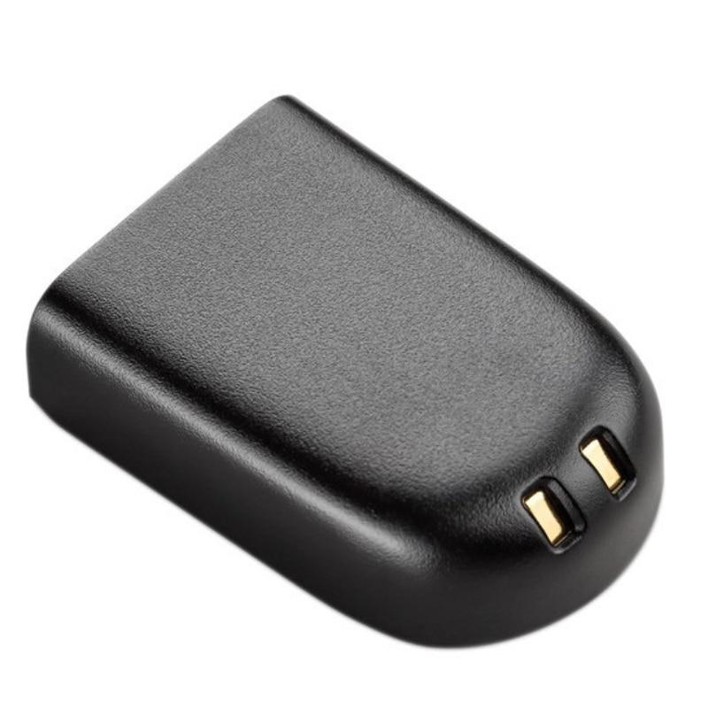 Batería 4598-01 para auriculares Plantronics Savi WH500/W440/W440-M/W740/W740-M/W745 Microsoft Lync 2010 3,7 V recargable de polímero de litio