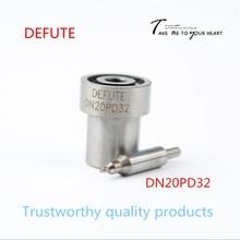DN20PD32 dysza wtryskiwacza DN20PD32 093400-5320 ND-DN20PD32 105007-1520 NP-DN20PD32 (ilość 4 części/partia)