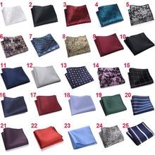 NYZ Shop serviette Vintage homme   Vintage, Design britannique, imprimé Floral, poche carré mouchoir poitrine serviette, accessoires costume