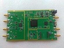 GNURadio AD9361 RF 70 МГц-6 ГГц программно-определяемое радио USB3.0 Совместимо с ETTUS USRP B210 full duplex SDR better LIME SDR