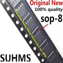 (5-10 pièces) 100% nouveau Chipset Q64-104HIP EN25Q64-104HIP sop-8