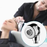 Pommeau de douche pour salle de bain  douche pour salon de beaute  lavage a economie deau  buse de douche pour salon de coiffure  pulverisateur avec filtre