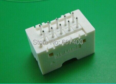 B10B-XADSS-N-A رأس موصلات محطات إيواء 100% جديد و الأصلي أجزاء B10B-XADSS-N-A (LF)(SN)