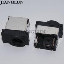 JIANGLUN 5X New DC Power Jack Connector Socket Plug For SAMSUNG NP300E5E NP300E5E-A01 NP300E5E-A01US ATIV BOOK 2 NP270E5E-K01US