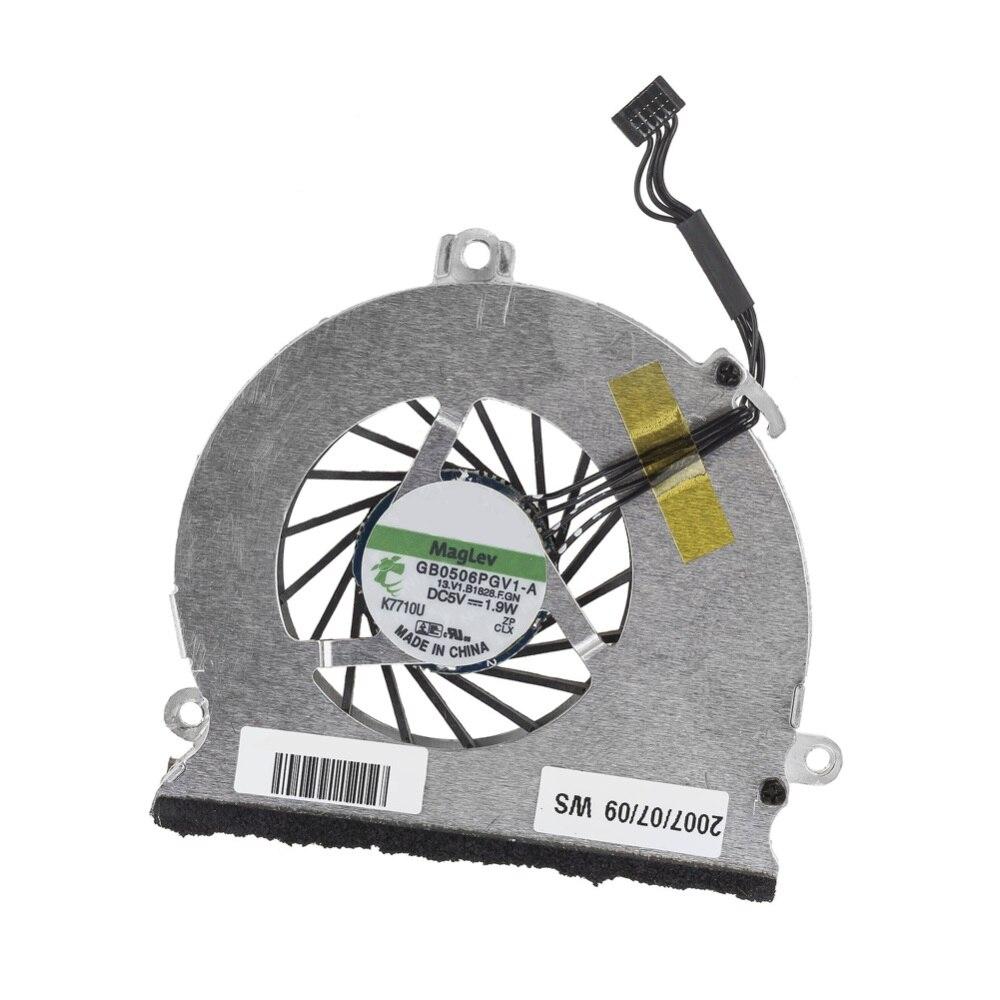 """Resfriamento DA CPU Cooler Fan Para Apple MacBook 13 """"A1181 A1185"""