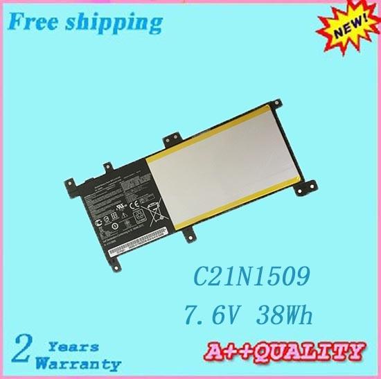 Batería C21N1509 para ASUS X556UQ X556UQ-XO076T X556 X556UA, batería para ordenador portátil X556UB envío gratis