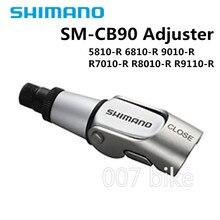 Ajustador de liberación rápida de Cable en línea Shimano SM-CB90 para montura directa de frenos de carretera SM CB90