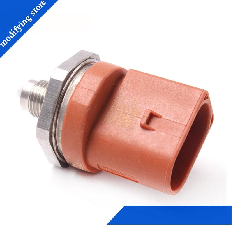 06J906051D 06J 906 051D 06J 906 051 D 0261545050 Fuel Pressure Sensor For audi A3 A4 A5 Seat For V W For Je tta For Passat K-M