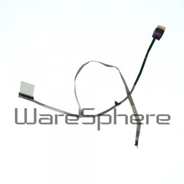 Cable de vídeo LCD EDP original, 16J3 K1N-3040071-H39 para MS, completamente nuevo