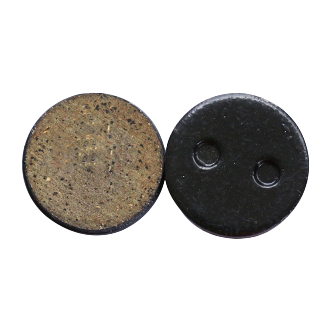 2 Pcs/Set MTB Brake Pads Kit for Xiaomi Mijia M365 Scooter Skateboard Caliper ANS-03 M365 Mountain B