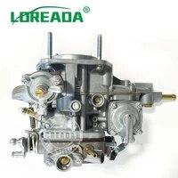 loreada carburetor 2105 1107010 20 2105110701020 551 rsc 2105 fits for lada niva sport utility vehicle suv 1200cc 1300cc carbs