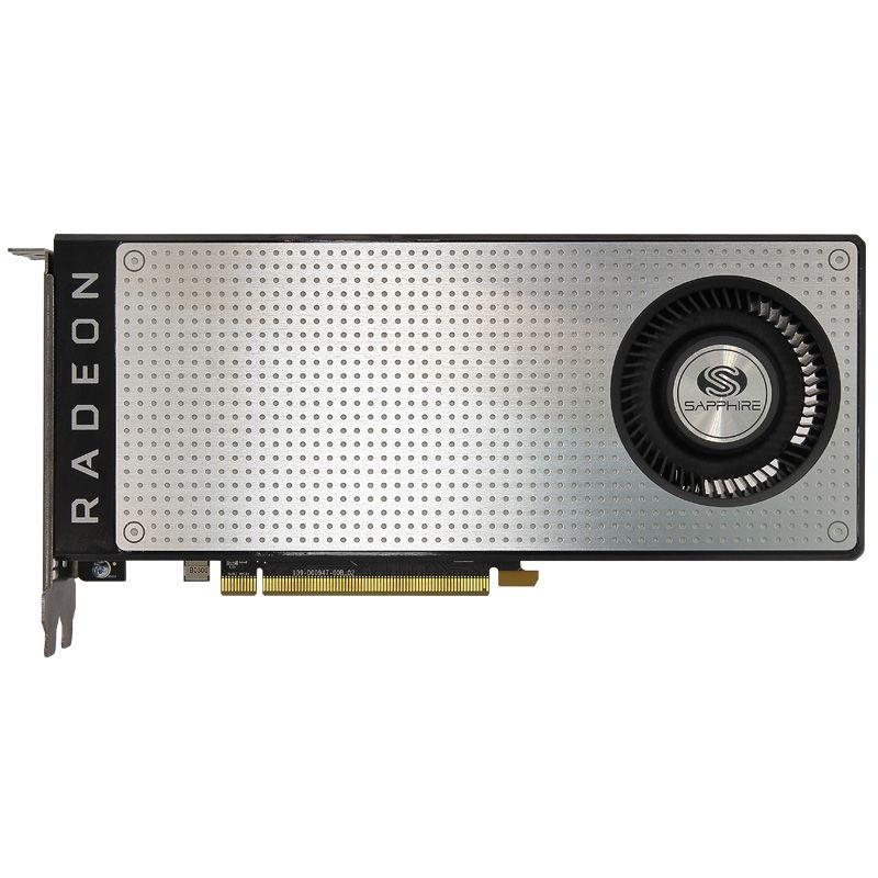 Sapphire-بطاقة رسومات كمبيوتر RX470D 4G D5 DDR5 ، بطاقة ألعاب فيديو PCI Express 3.0 ، مستعملة ، HDMI ، DP ، تعمل بشكل جيد ، 100%
