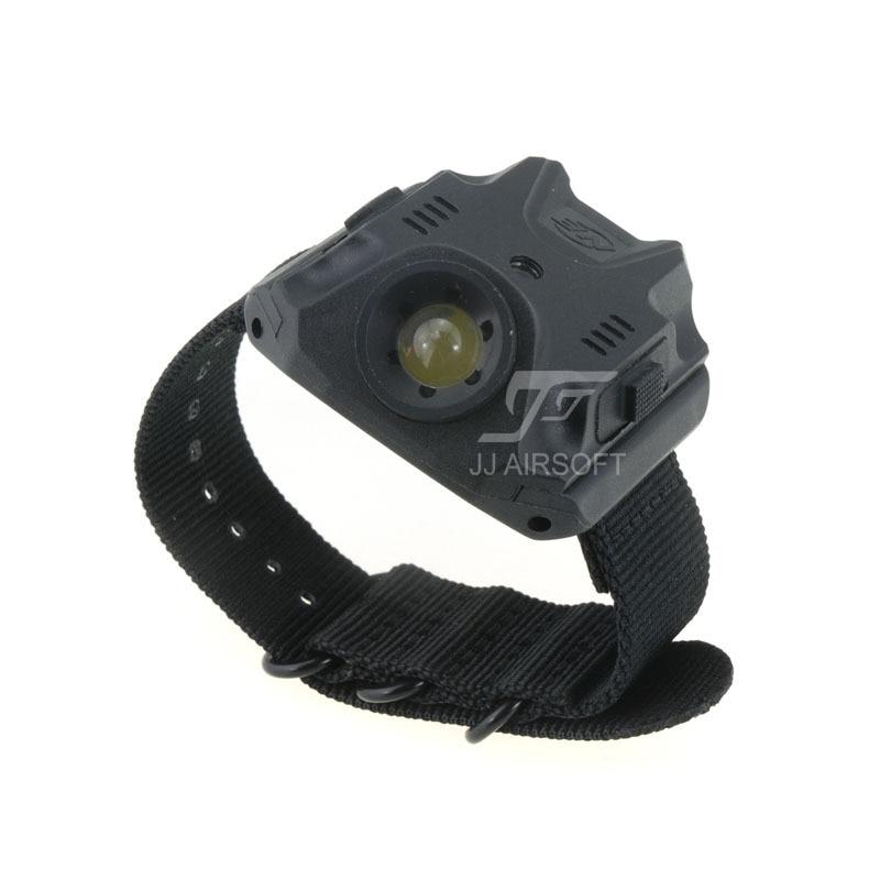 Night-Evolution SF  Variable-Output LED WristLight
