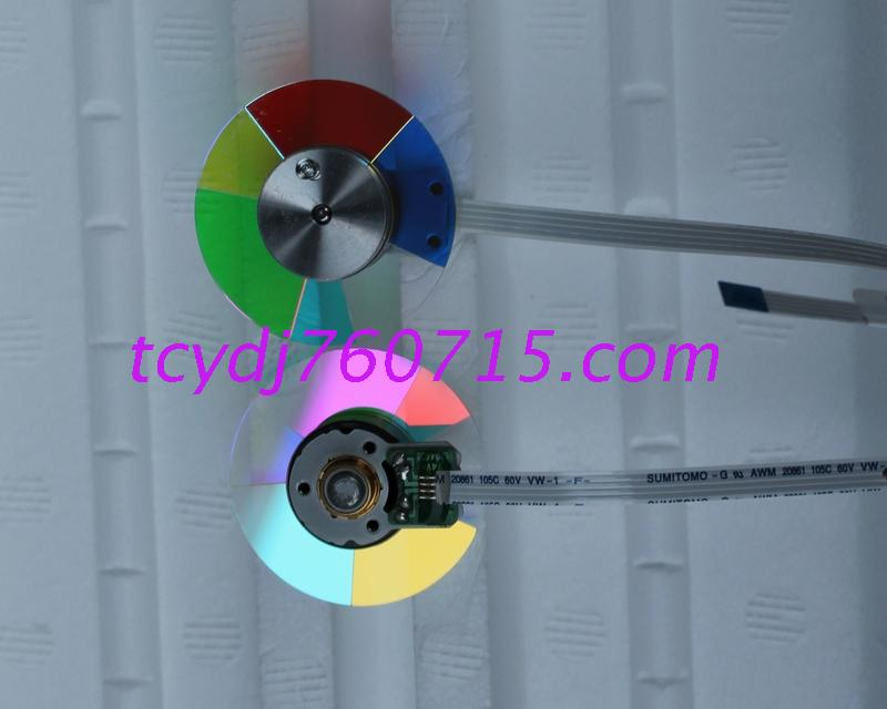NOVA Roda de Cores original para Optoma S712ST/A682ST/A782ST/DN246/S612 PROJETOR RODA de CORES